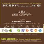 Photos culinaire Saint-chamond