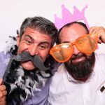 Photobooth mariage Saint-Chamond