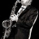 Photographe de concert Jazz