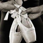 Photo artistique danse