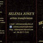 Transformiste artiste